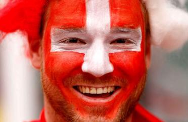 Supporter suisse